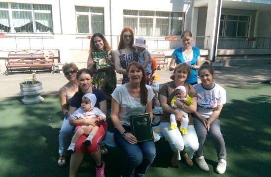 06.06.2019 г. Отмечаем 220-летие со дня рождения Пушкина